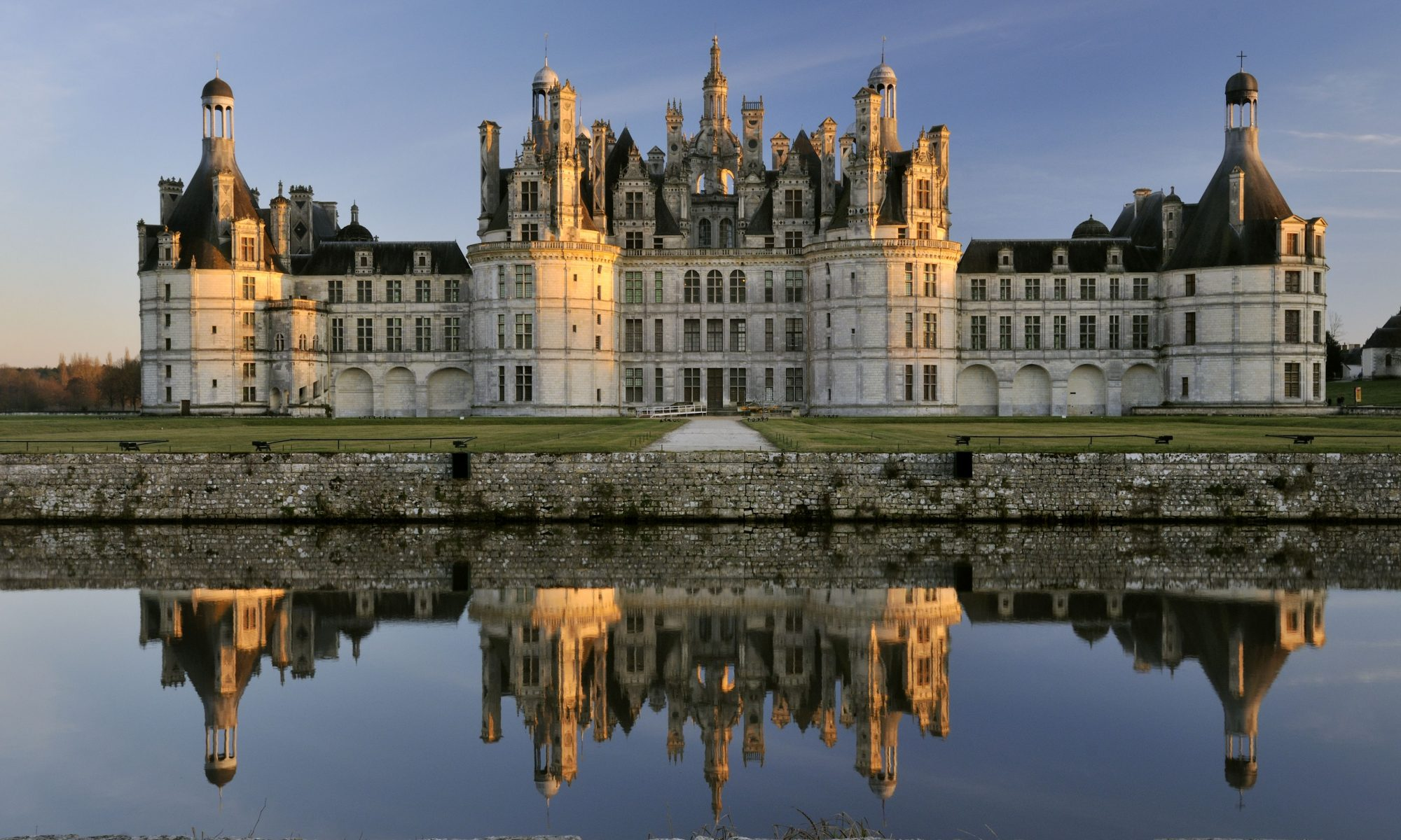Favoris Châteaux of the Loire: Royal Visit | Passport to the World  NT24